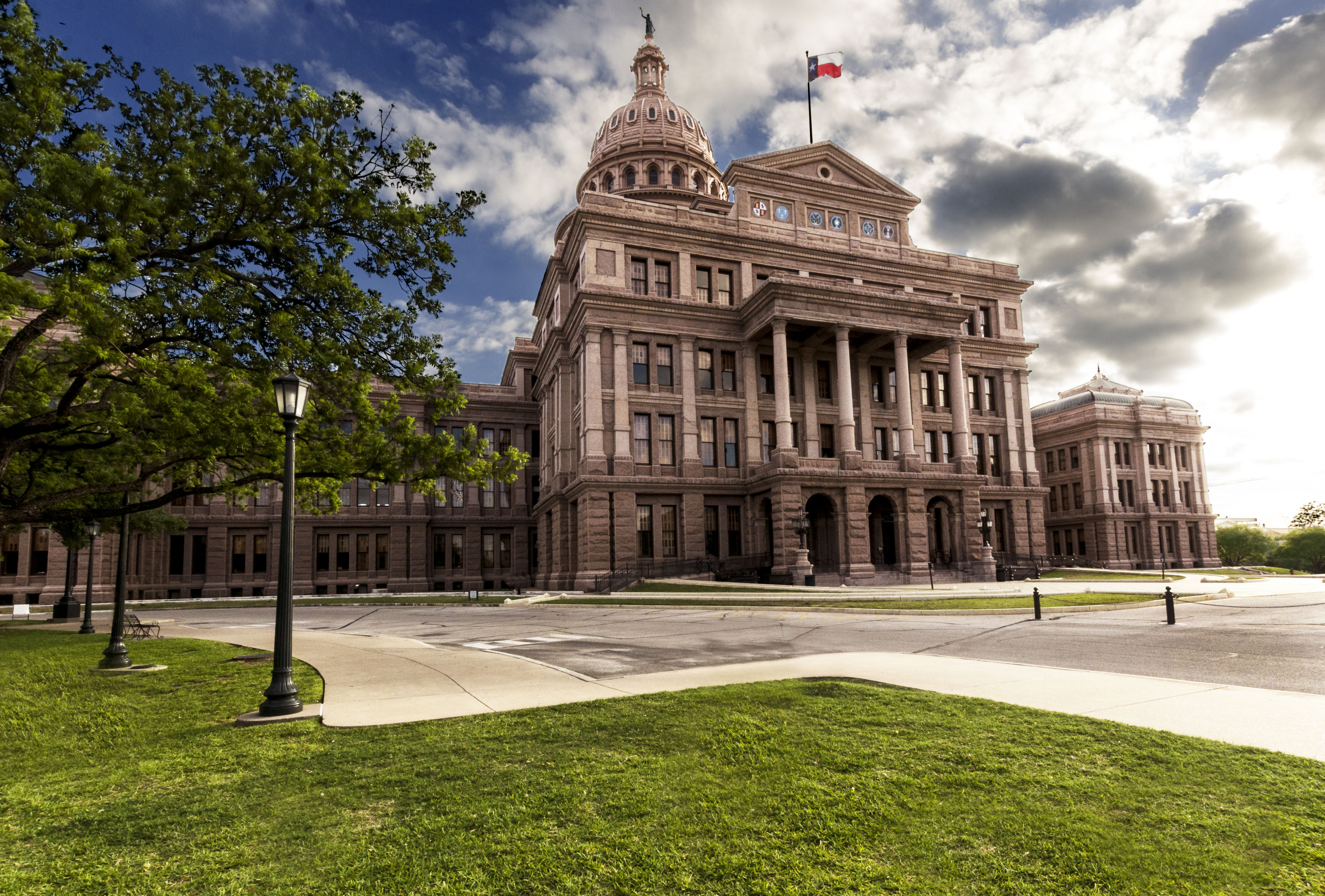 Data Security and The New Texas Identity Theft Enforcement and Protection Act