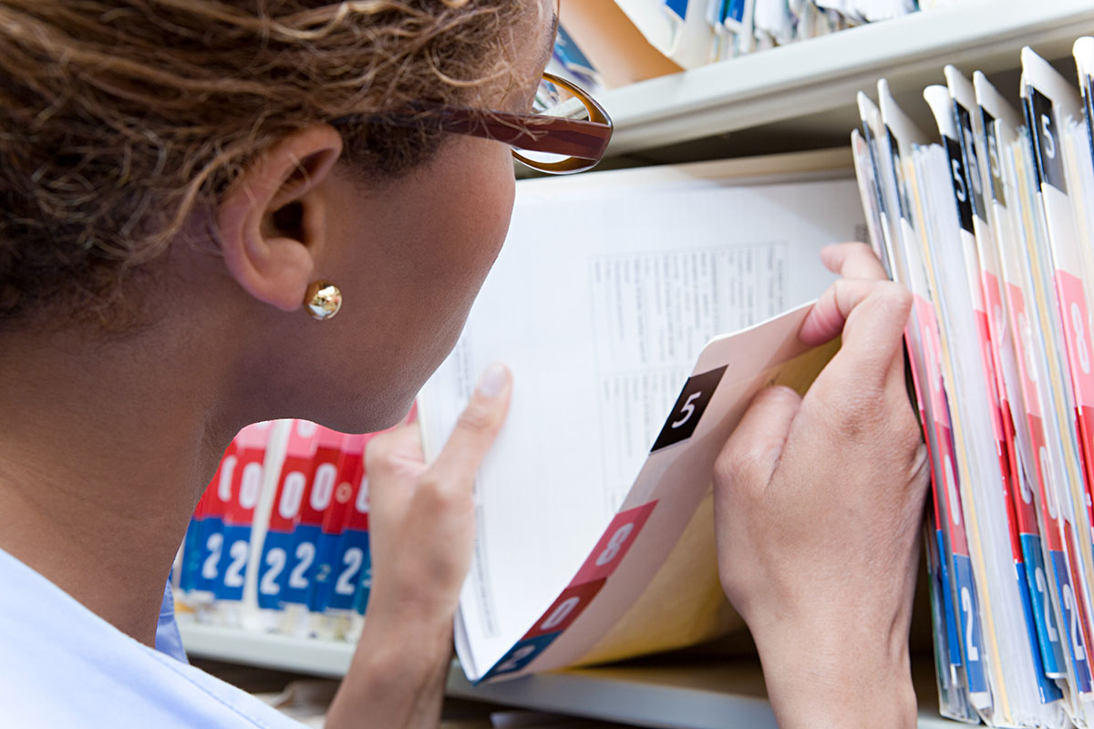 How To Dispose Of Medical Records The Right Way