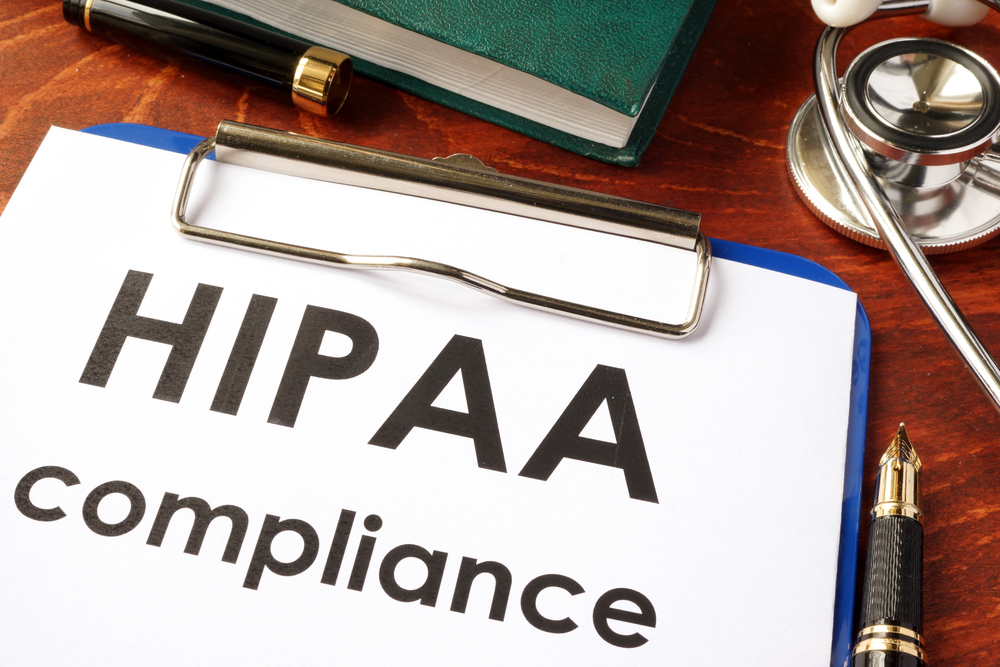Shred america Hippa compliance